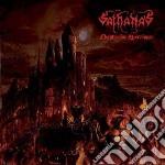 Nightrealm apocalypse cd musicale di Sathanas