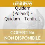 Quidam/rzeka wspomnien cd musicale di Quidam