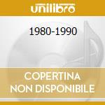 1980-1990 cd musicale di Turbo