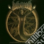 Behemoth - Pandemonic Incantations cd musicale di Behemoth
