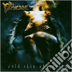 Cold skin obsession cd musicale di Disease Thy