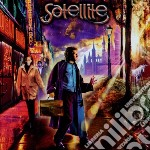 Satellite - A Street Between Sunrise cd musicale di Satellite