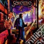 A street between sunrise cd musicale di Satellite