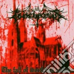 Tenebrosus - Fall Of Worthless Morals cd musicale di Tenebrosus