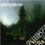 Melancholy cd musicale di Cemetery of scream