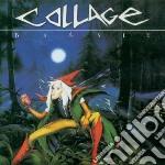 Collage - Basnie cd musicale di Collage