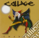 Collage - Changes cd musicale di Collage
