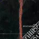 Lizard - Psychopuls cd musicale di Lizard