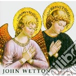 Wetton, John - Amata cd musicale di John Wetton