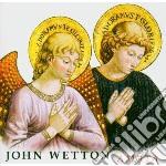 Amata cd musicale di John Wetton