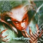 Luna Ad Noctum - Sempiternal Consecration cd musicale di Luna ad noctum