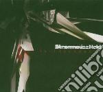 Strommoussheld - Half Decadance cd musicale di Strommoussheld