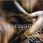 Delight - A New cd musicale di Delight