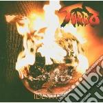 Turbo - Identity cd musicale di Turbo