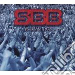Sbb - Roskilde  78 cd musicale di Sbb