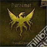 Transkarpatia cd musicale di Darzamat