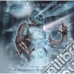 The perfect evil in mort cd musicale di Luna ad noctum