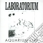 Laboratorium - Aquarium Live cd musicale di Laboratorium