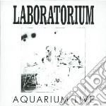 Aquarium live cd musicale di Laboratorium