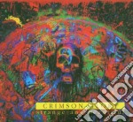 Crimson Glory - Strange And Beautiful cd musicale di Glory Crimson