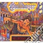 Bulldozer - Neurodeliri cd musicale di Bulldozer