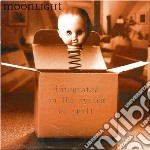Moonlight - Integrated In The System Of Guilt cd musicale di Moonlight
