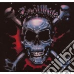 Znowhite - All Hail To Thee / Kick cd musicale di Znowhite