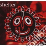 Shelter - Mantra cd musicale di Shelter