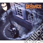Insomnia cd musicale di Defiance