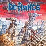 Defiance - Void Terra Firma cd musicale di Defiance