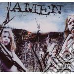 Amen - Amen cd musicale di Amen