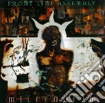 Millennium cd musicale di Front line assembly