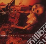 Front Line Assembly - Reclamation cd musicale di Front line assembly