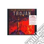 Trojan - Chasing The Storm cd musicale di Trojan