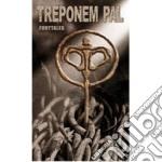 Furytales cd musicale di Pal Treponem