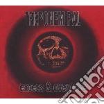 Treponem Pal - Excess & Overdrive cd musicale di Pal Treponem