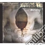 Penalty cd musicale di Floodgate