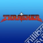 Thrasher - Burning At The Speed Of Light cd musicale