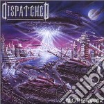 Dispatched - Motherwar cd musicale di Dispatched