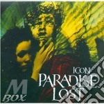 Icon cd musicale di Paradise Lost