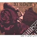 Atrocity - Todessehnsucht cd musicale di Atrocity
