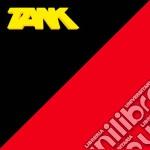 Tank - Tank cd musicale di Tank
