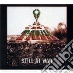 Tank - Still At War cd musicale di Tank