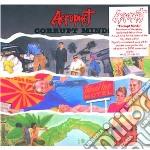 Acrophet - Corrupt Minds cd musicale di Acrophet