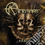 Retribution - Made In Hell cd musicale di Retribution