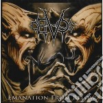 Deivos - Emanation From Below cd musicale di Deivos