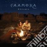 Caamora - Embrace cd musicale di Caamora