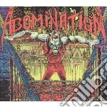 Abomination cd musicale di Abomination