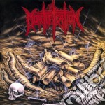 Mortification - Scrolls Of The Megilloth cd musicale di Mortification