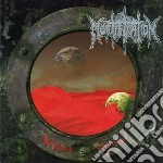 Mortification - Blood World cd musicale di Mortification